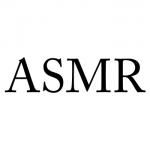 ASMR(音フェチ)チャンネル作りました!